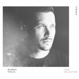 Marko Tolja Tišina - Love Collection CD/MP3