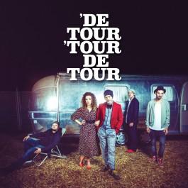 Detour Tourdetour CD/MP3
