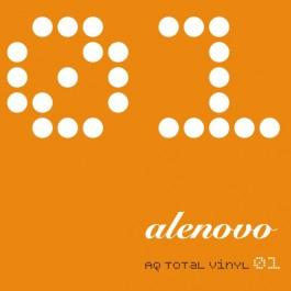 Razni Izvođači Aq Total Vinyl 01 Alenovo LP/MP3