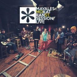 Mayales Most Katran Session Live MP3