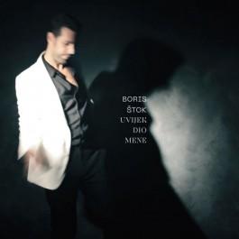 Boris Štok Uvijek Dio Mene CD