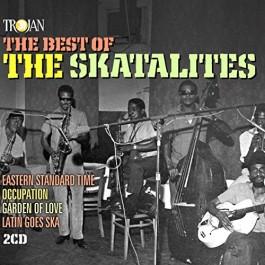 Skatalites Best Of CD2