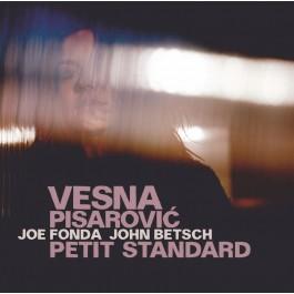 Vesna Pisarović Petit Standard CD