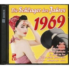Various Artists Schlager Des Jahres CD2