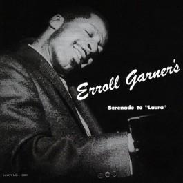 Erroll Garner Serenade To laura Japanese Ed. CD