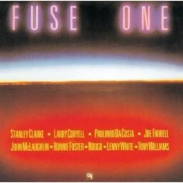 Fuse One Fuse Japanese CD