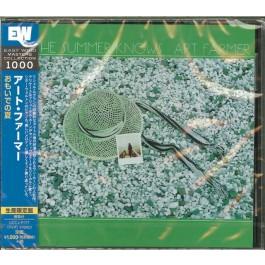 Art Farmer Summer Knows Japanesse Ed. CD