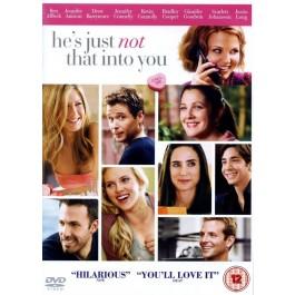 Ken Kwapis Hes Just Not That Into You Nema Hr Podnaslove DVD
