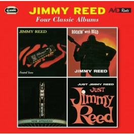 Jimmy Reed Four Classic Albums CD2