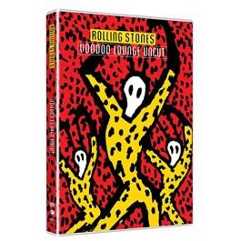Rolling Stones Voodoo Lounge Uncut DVD