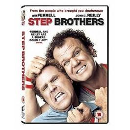 Adam Mckay Step Brothers Nema Hr Podnaslova DVD