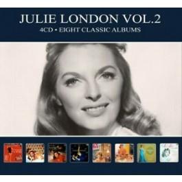 Julie London Eight Classic Albums Vol.2 CD4