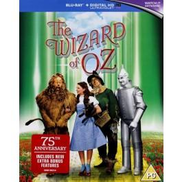 Victor Fleming Wizard Of Oz Nema Hr Podnaslova Blu-Ray BLU-RAY