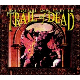 Aywkub The Trail Of Dead And You Will Know Us By The Trail Of Dead CD