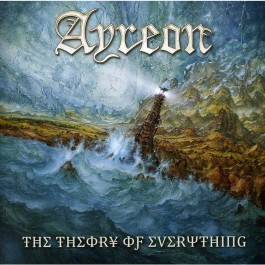 Ayreon Theory Of Everything CD2