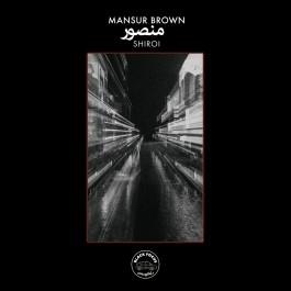 Mansur Brown Shiroi CD