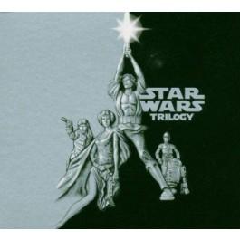 Soundtrack Star Wars Trilogy CD3