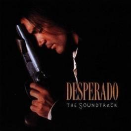 Soundtrack Desperado CD