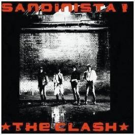 Clash Sandinista CD2