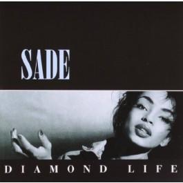 Sade Diamond Life CD