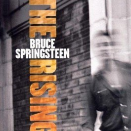 Bruce Springsteen Rising CD