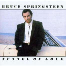 Bruce Springsteen Tunnel Of Love CD