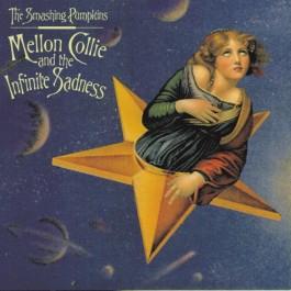 Smashing Pumpkins Mellon Collie And The Infinite Sadness Remastered CD2