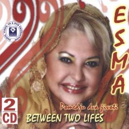 Esma Redžepova Pomedju Dva Života, Between Two Lifes CD2
