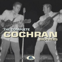 Cochran Brothers Complete Cochran Brothers CD
