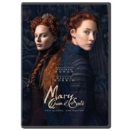 Josie Rourke Marija Kraljica Škotske DVD