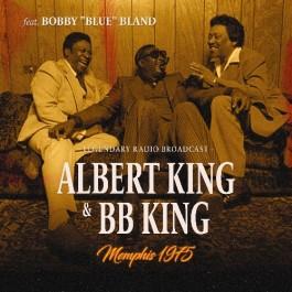 Albert King & Bb King Memphis 1975 CD2