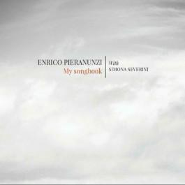 Enrico Pieranunzi My Songbook CD