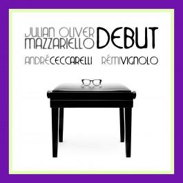 Julian Oliver Mazzariello Debut CD