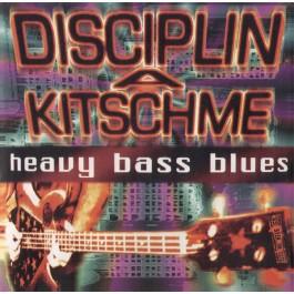 Disciplina Kitschme Heavy Bass Blues LP2