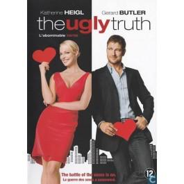 Robert Luketic Ugly Truth Nema Hr Podnaslova DVD