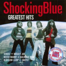 Shocking Blue Greatest Hits CD