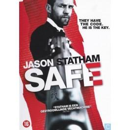 Boaz Yakin Safe Nema Hr Podnaslova DVD