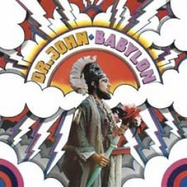 Dr John Babylon CD