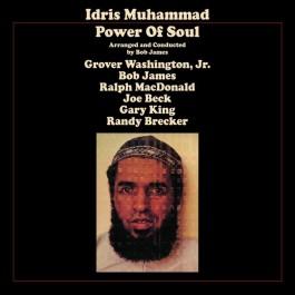 Idris Mahammad Power Of Soul LP