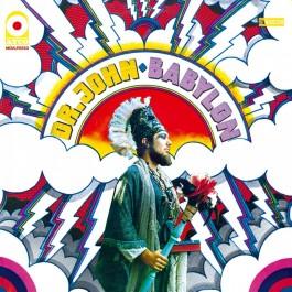 Dr John Babylon LP