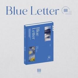 Wonho Blue Letter CD+KNJIGA