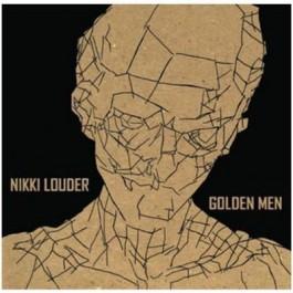 Nikki Louder Golden Men CD