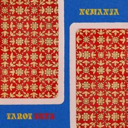 Nemanja Tarot Funk LP