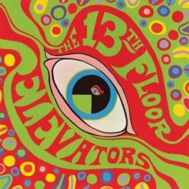Thirteenth Floor Elevator Psychedelic Sounds Of The 13Th Floor Elevators LP