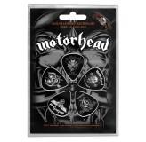 Motorhead Trzalice, Picks 5 Komada TRZALICA