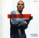 Avishai Cohen Lyla CD