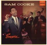 Sam Cooke Encore Lp LP