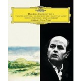 Ferenc Fricsay Dvorak Symphony No.9 High Quality Audio BLU-RAY