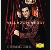 Gianandrean Noseda Verdi A Musical Journey High Quality Audio BLU-RAY