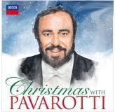 Luciano Pavarotti Christmas With Pavarotti CD2